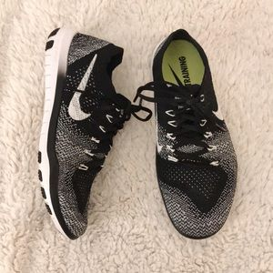 Nike Free Focus Flyknit 2 Training Shoes 👟